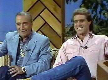 John with Faron Young on Nashville Now.